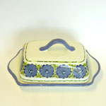 Shape: BR00 Butter dish rectangular