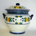 Shape: STL0 Soup tureen large