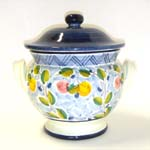 Shape: STS0 Soup tureen small