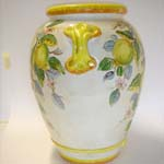 Decor: ATL001 Lemons Antique