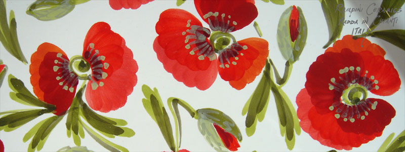 Poppies (PAP001)